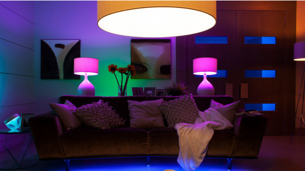 best philips hue set up get the
