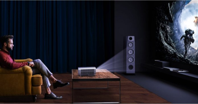 Best 4K projectors 2021: Everything you need to know before you buy
