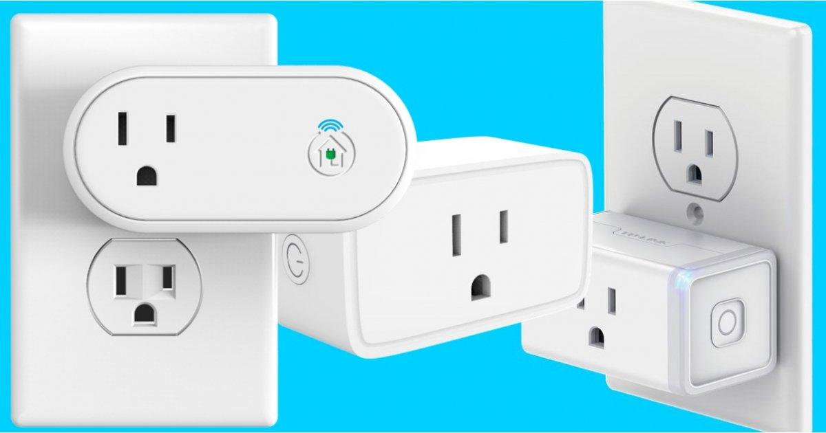 The best smart plugs: Alexa, Google Assistant and HomeKit smart power