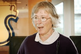 Sister Christine Frost