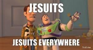 Jesuits Everywhere