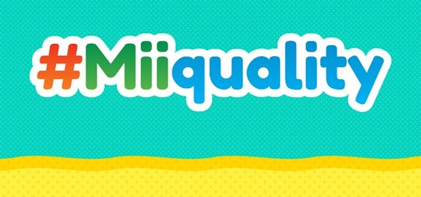 #miiquality Campaign For Same-Sex Couples In Tomodachi Life
