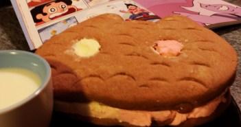 Steven Universe cookie Cat