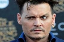 Johnny Depp Confusion