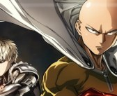 One Punch Man Season Two Picked Up by VIZ Media
