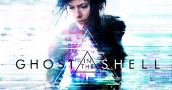 Check Out These Awesome IMAX Posters For Ghost In The Shell