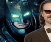 Matt Reeves Back In As Batman Director