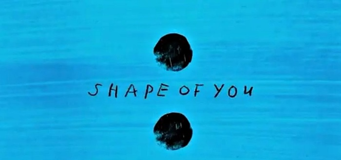 'Shape of You' - Ed Sheeran - Track Of The Day | The Arcade