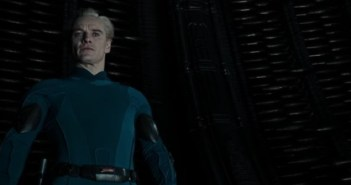 Prologue to Alien: Covenant Released Ahead Of Film