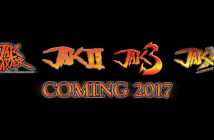 Jak and Daxter coming to PS4