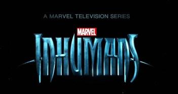 Marvel's Inhumans Trailer