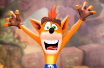 Crash Bandicoot First4Figures