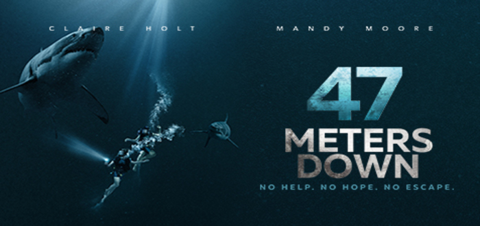 47 Metres Down Review – Out Of Your Depth