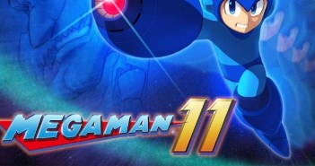 Mega Man 11 Announced By Capcom