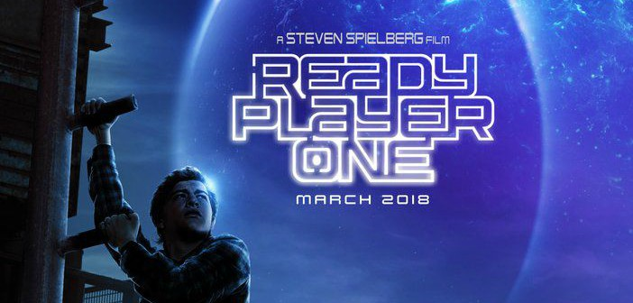 Ready Player One Trailer Released By Warner Bros