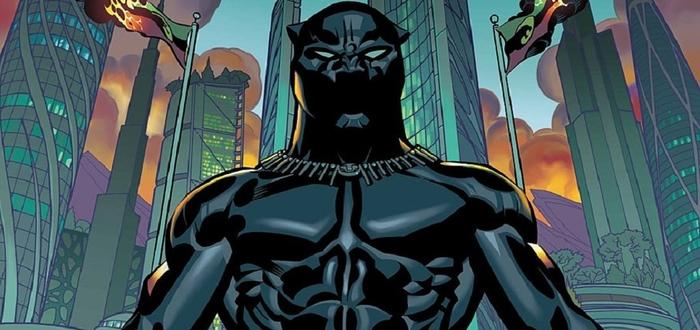 Black Panther 101