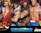 Geeky Goodies – Street Fighter: The Miniatures Game