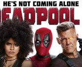 Big Celebrities Team Up For Deadpool 2 Promotions