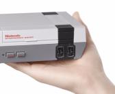 The NES Mini Returns This June