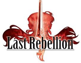 Last Rebellion Logo