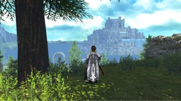 Tales of Zestiria - Ladylake