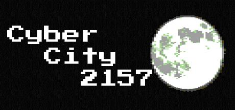 Cyber City 2157 Logo