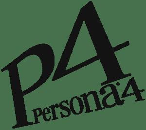 Persona_4 logo