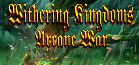Withering Kingdoms Logo