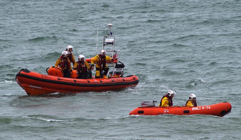 Lifeboat Week