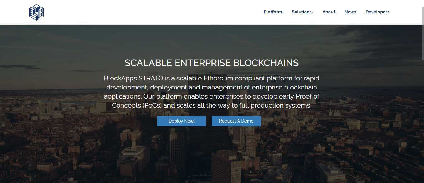 BlockApps and Red Hat Cut Deal to Deliver Hybrid Cloud Solution for Blockchain Applications in the Enterprise