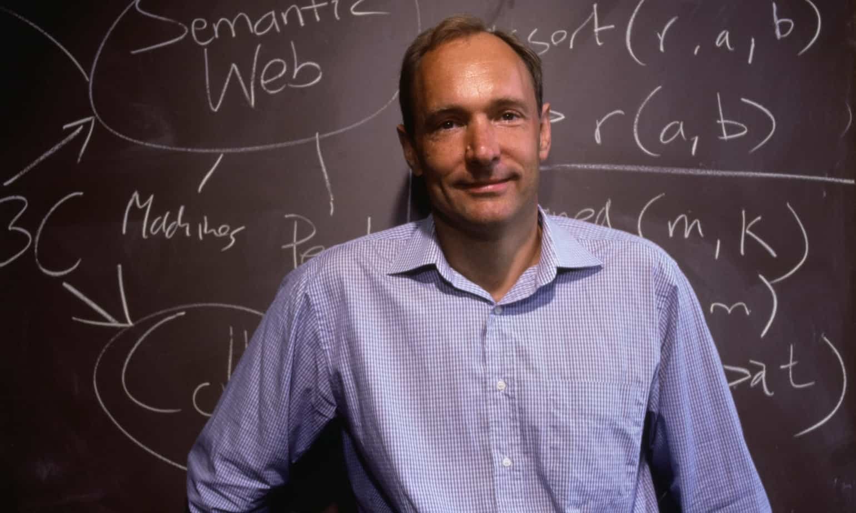 World Wide Web Creator Tim Berners Lee Wants To