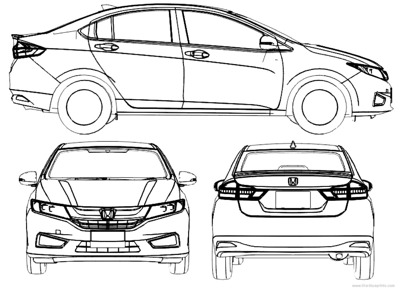 Blueprints Gt Cars Gt Honda Gt Honda Grace