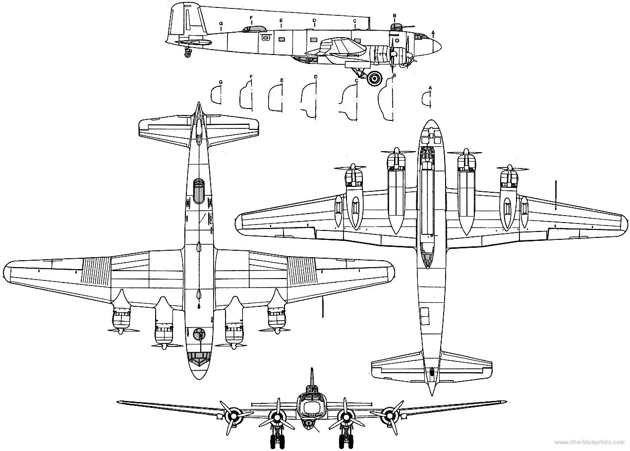 Blueprints Gt Ww2 Airplanes Gt Focke Wulf Gt Focke Wulf Fw