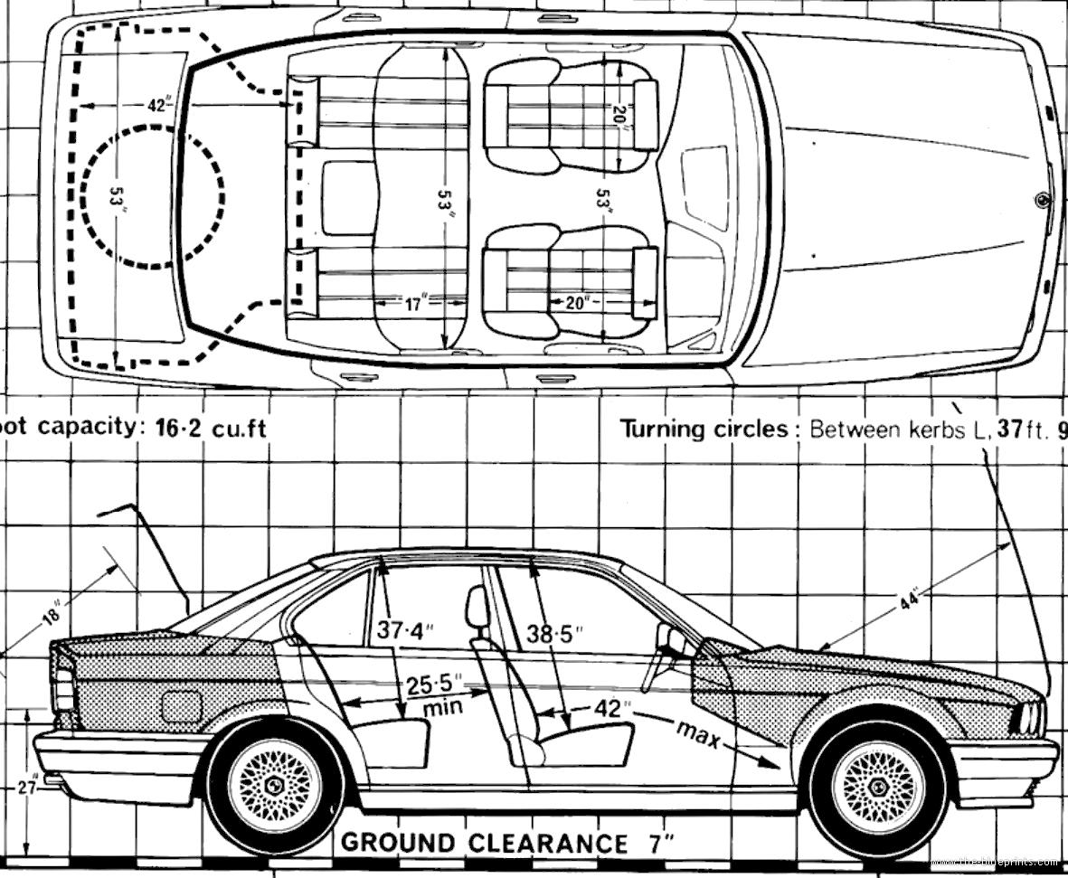 Scion Touring Car