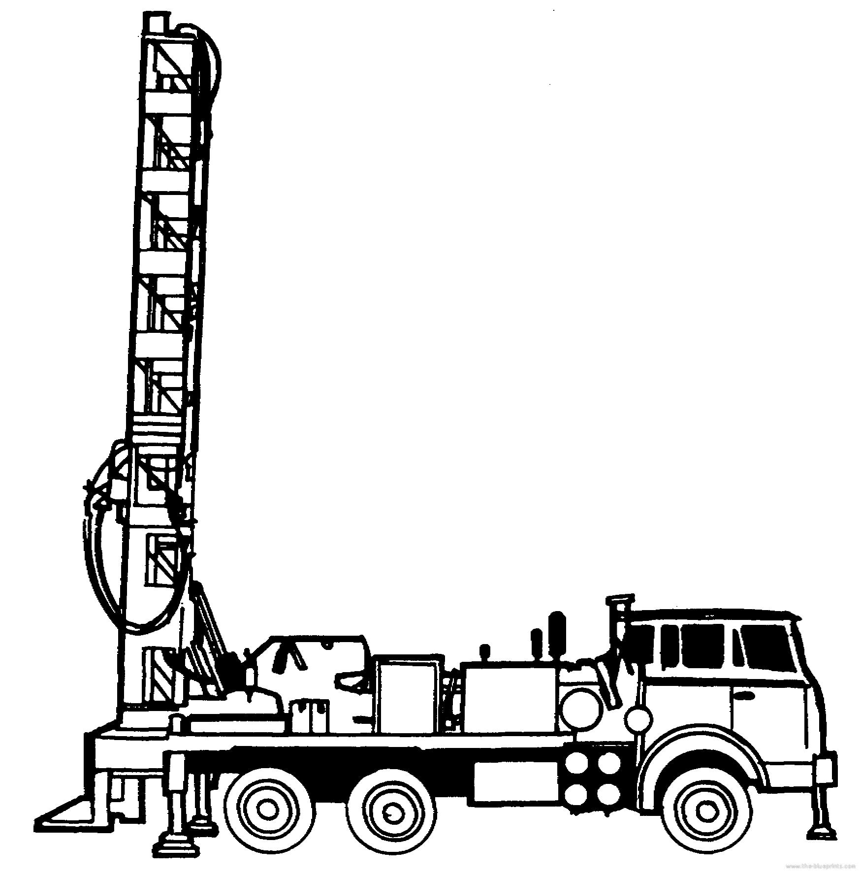 Oilfield Pump Diagram