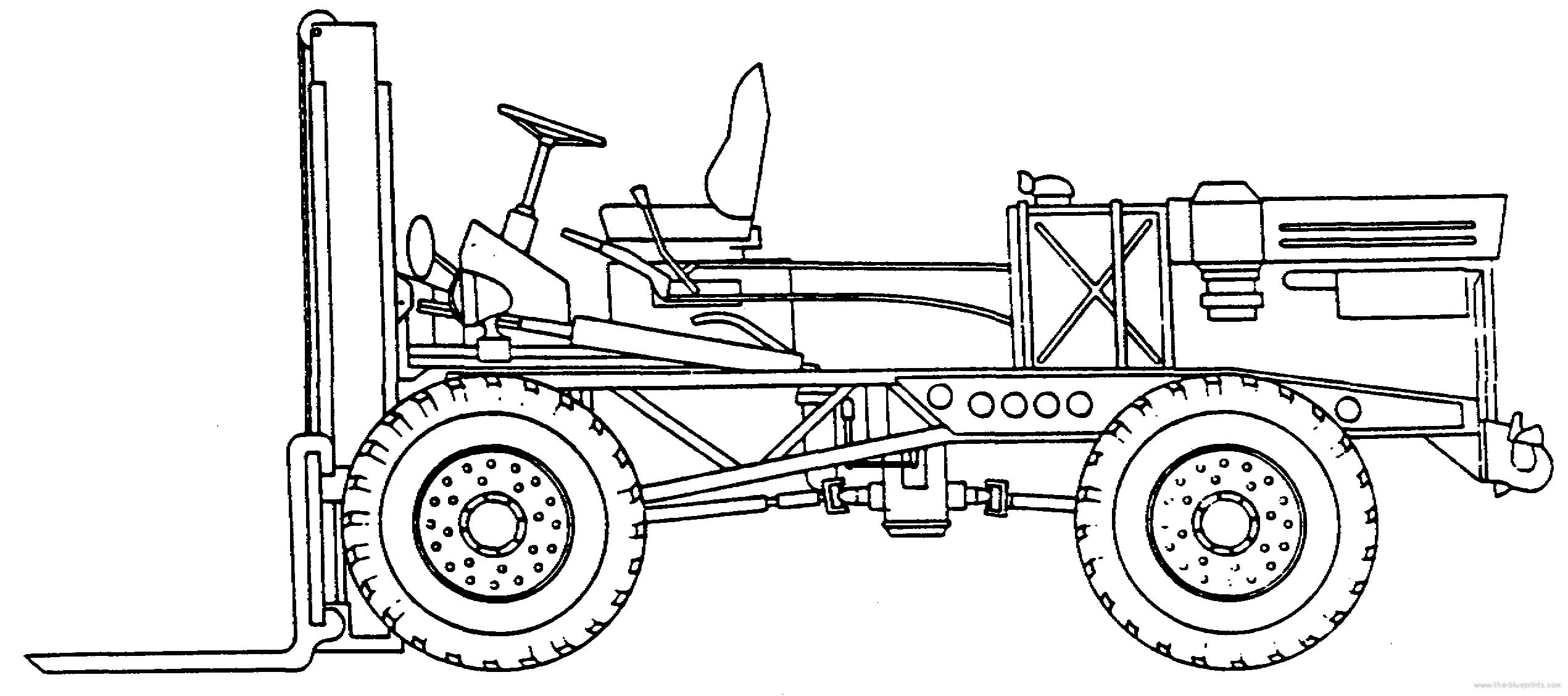 Ram Launcher Dimensions