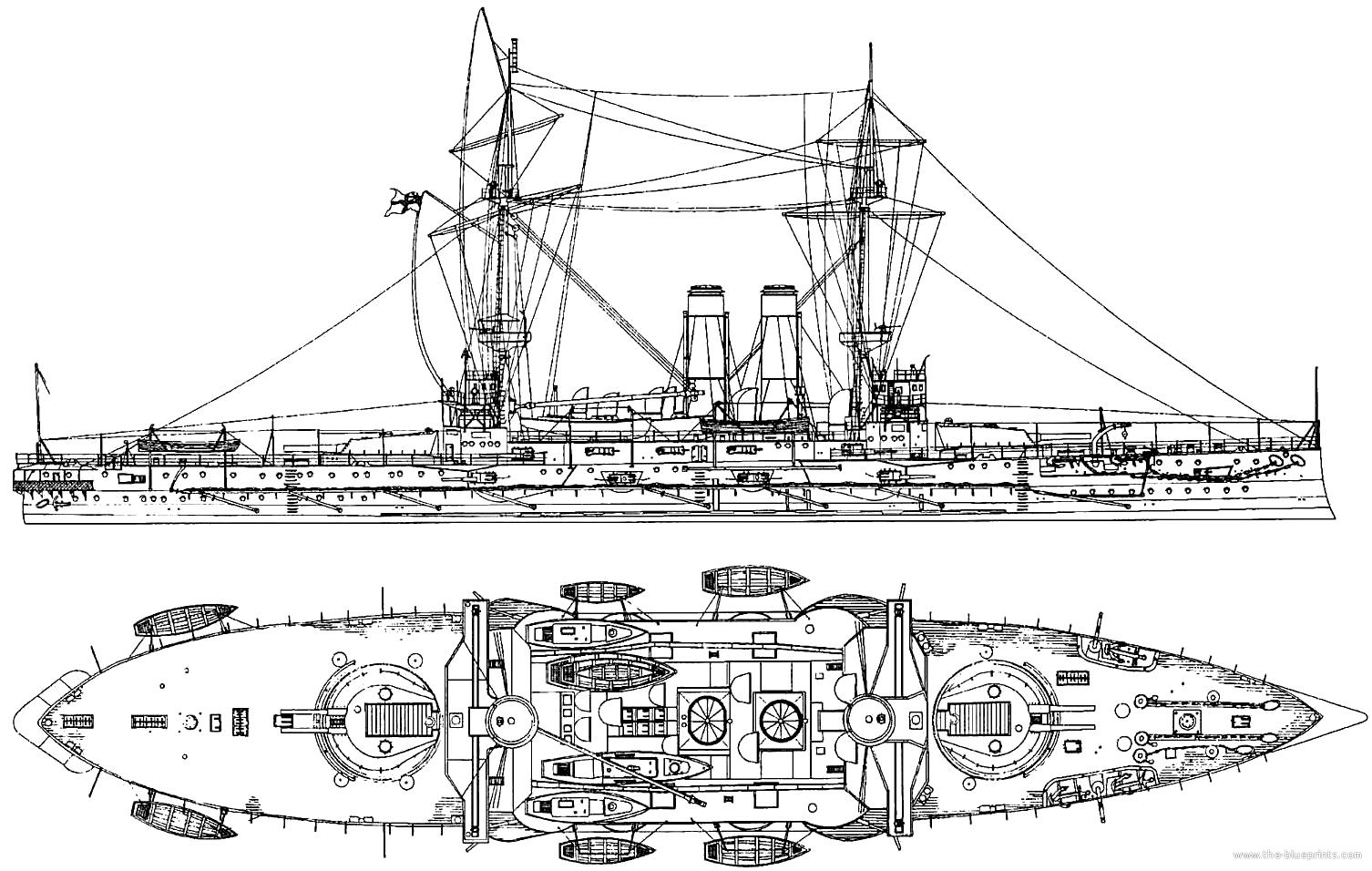 Battleship Hms Pictures