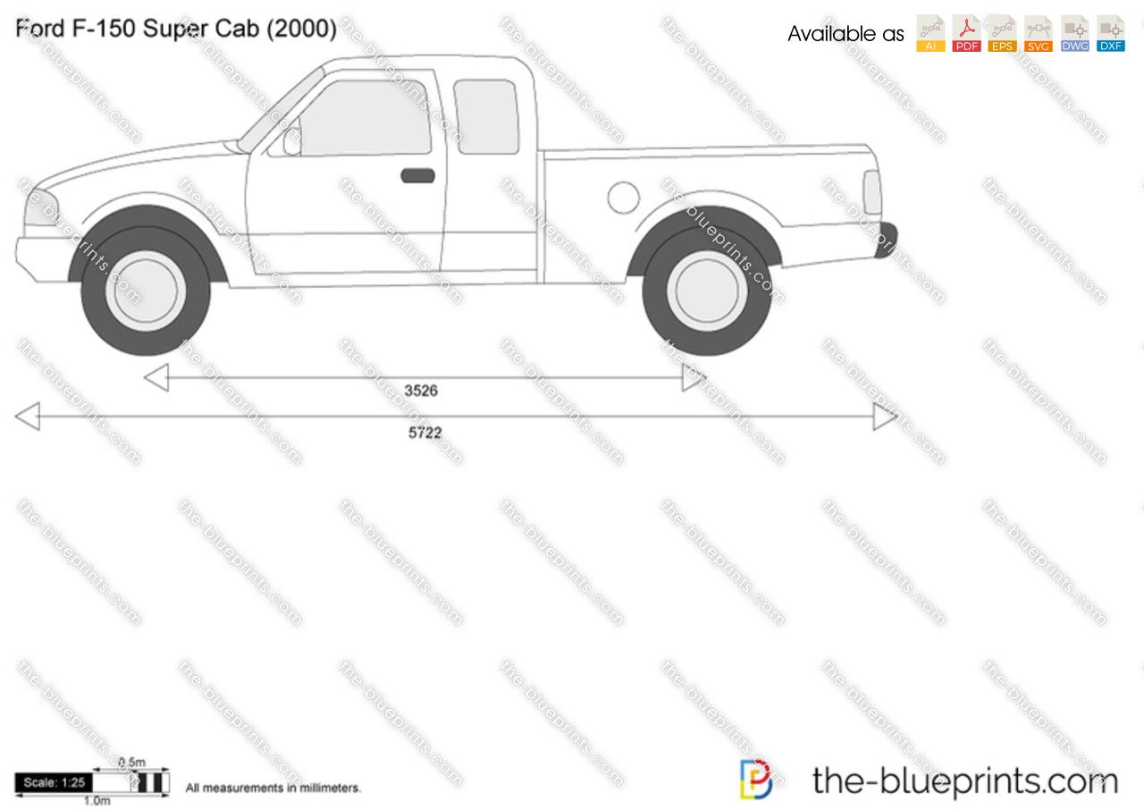 90 F150 Starter Diagram