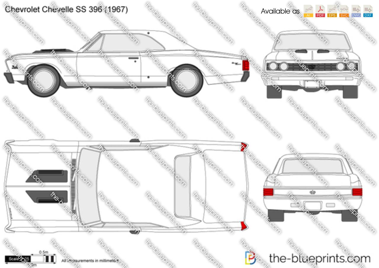 Chevrolet Impala Supernatural