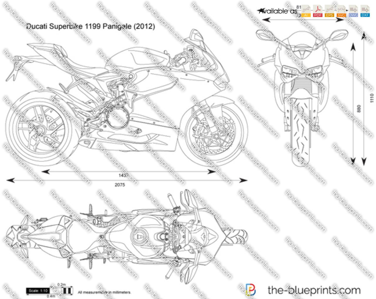 Ducati Superbike Panigale