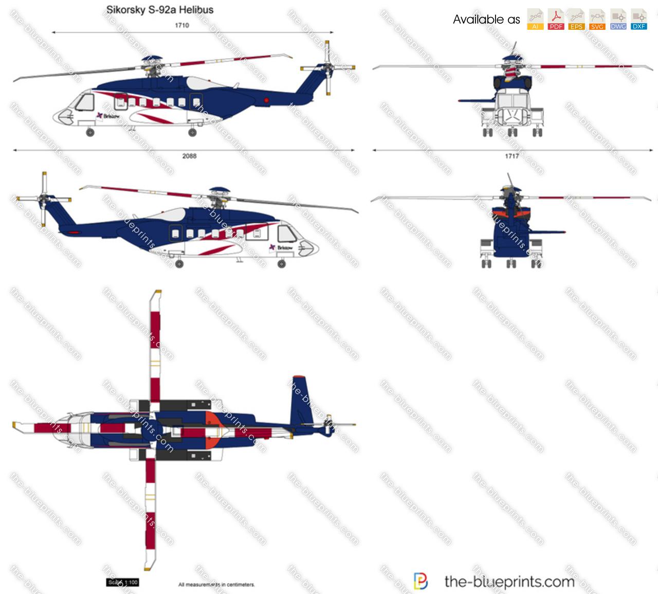 Sikorsky S 92