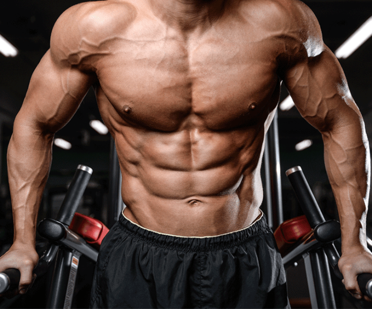 Exercises for quick muscle growth