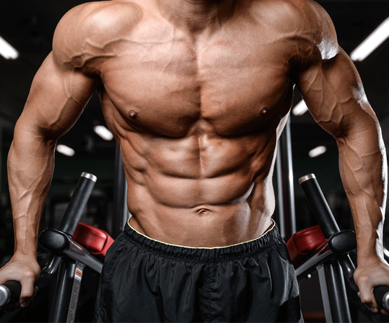 9 best exercises for muscle growth