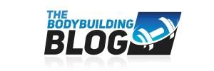the bodybuilding blog