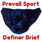 Prevail Sport – Definer Brief Review