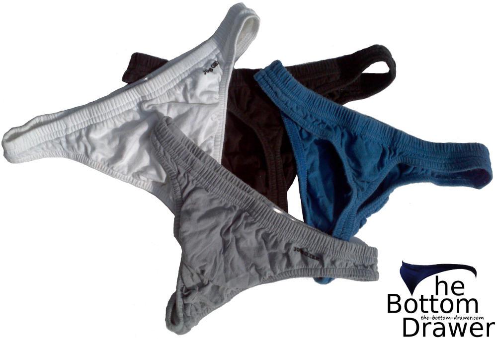 boxer bikini briefs Joe