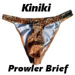 Kiniki – Prowler Pouch Brief Review