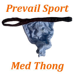 Prevail Sport – Med Thong Review