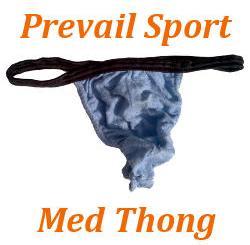 Prevail Sport Med Thong Review
