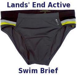 Lands End Active Swim Brief Review